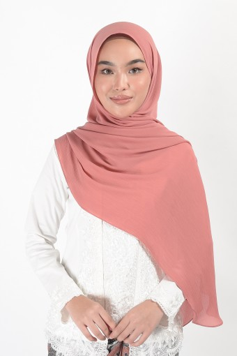 (READY STOCK) MODESTRO Pure in Sunset Coral