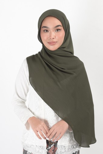 (READY STOCK) MODESTRO Pure in Army Green