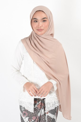 (READY STOCK) MODESTRO Pure in Sandy Beige