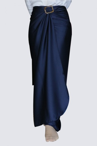 Pario Saloma - Dark Blue